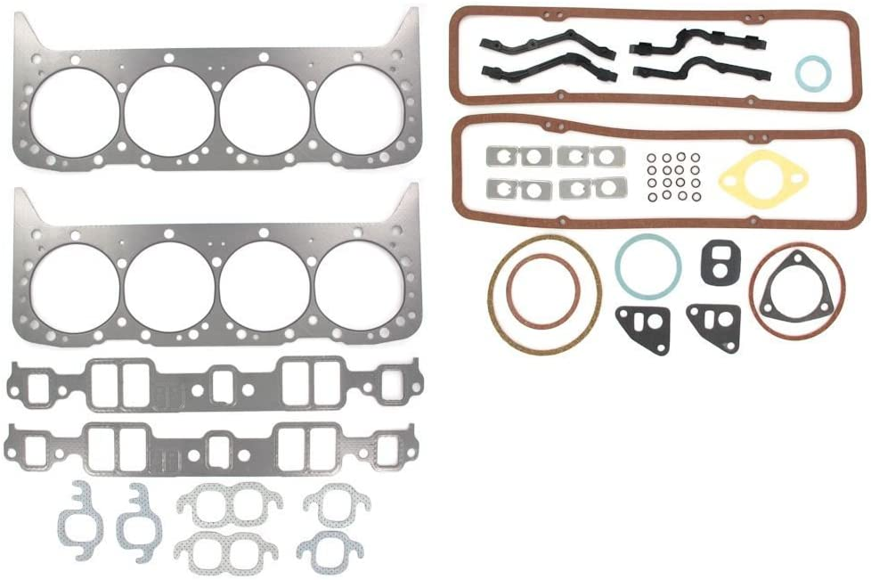 Engine Cylinder Head Gasket Set Apex Automobile Parts AHS3025