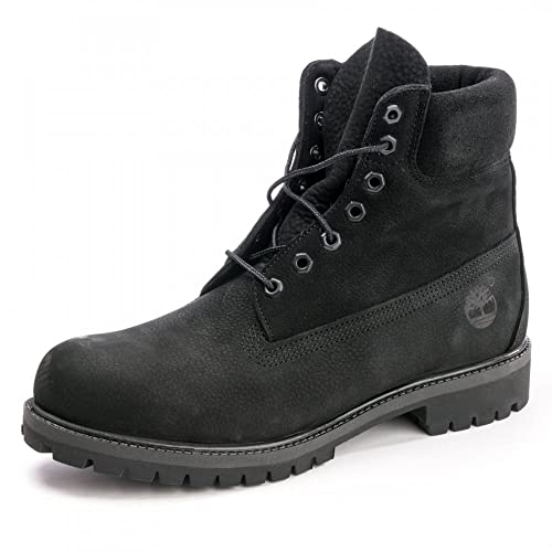 fdc015a864d8e Timberland Men's 6 in Premium Boot A1m3k Trainers: Amazon.co.uk ...