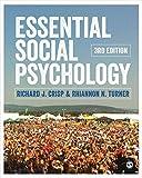 Essential Social Psychology (Sage Edge)