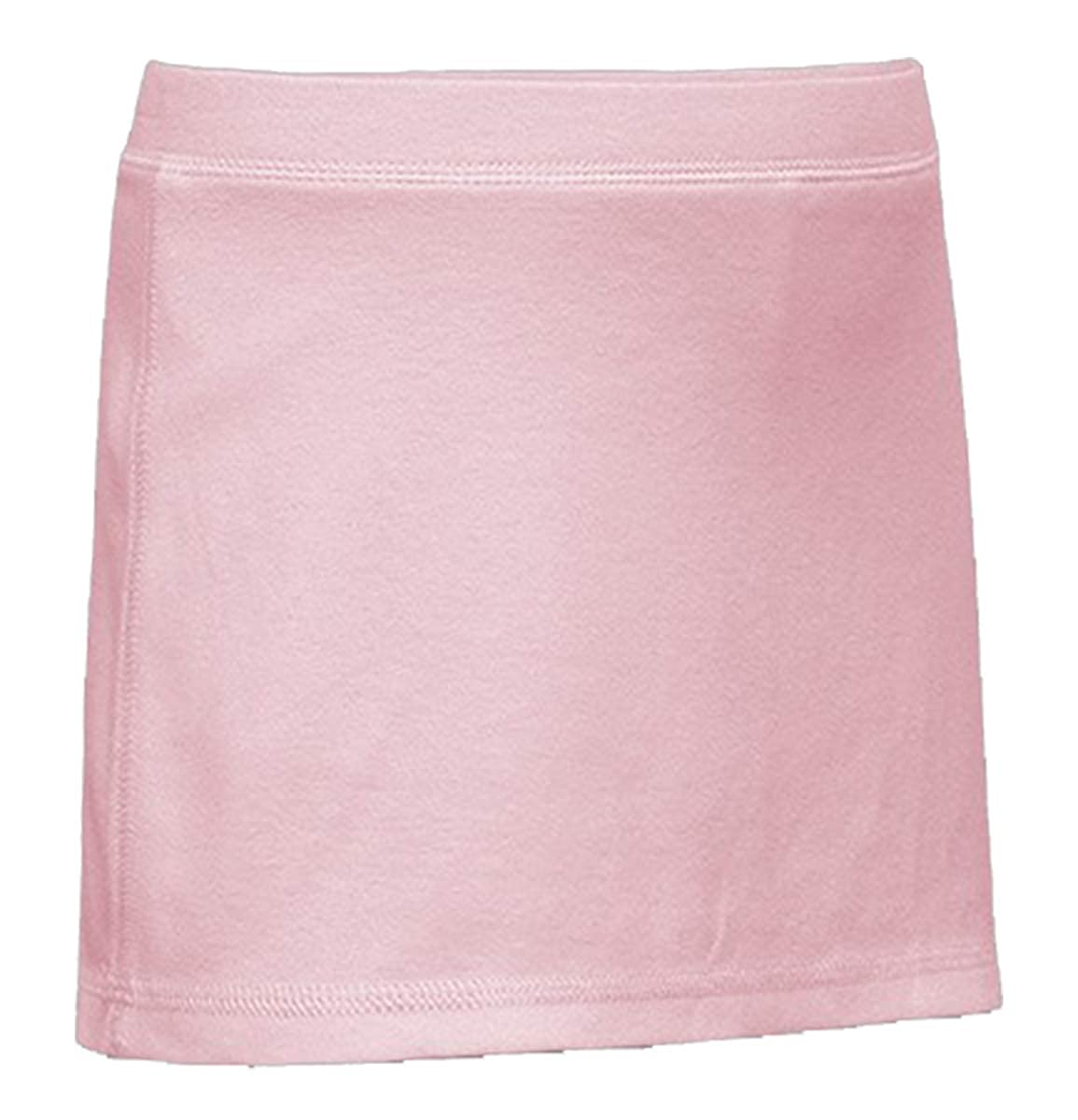 Baby Pink Kavio Big Girls 7-16 Yoga Skort Large G1C0206