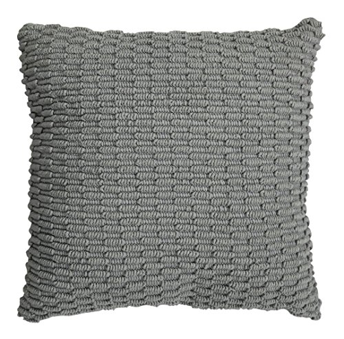 WARISI - Cushion Collection - Baltimore Oriole Pillows With Insert/Pillow (Grey, (Oriole Collection)
