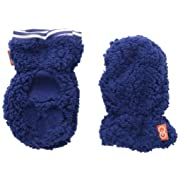 Magnificent Baby Baby-Boys Infant Smart Mittens, Blueberry, 0-6 Months