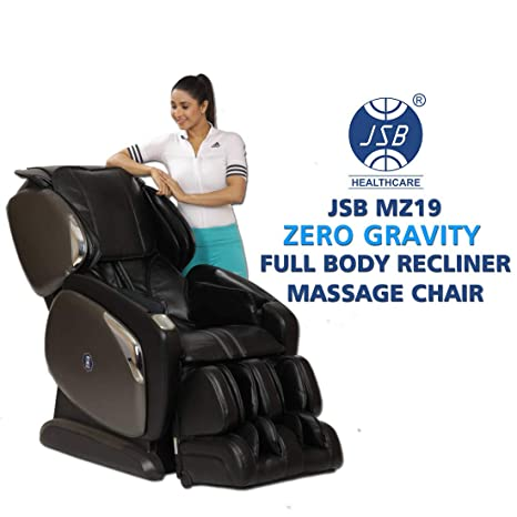 Image result for Jsb Mz19 Massage Chair Full Body Recliner Zero Gravity For Home & Office