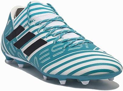 adidas Nemeziz Messi 17.3 FG Junior: Amazon.es: Zapatos y complementos