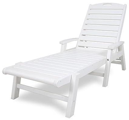 Amazon.com: Trex muebles al aire última intervensión Yacht ...