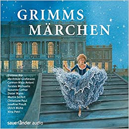 Book GRIMMS MAERCHEN-27 MAERCH - GE