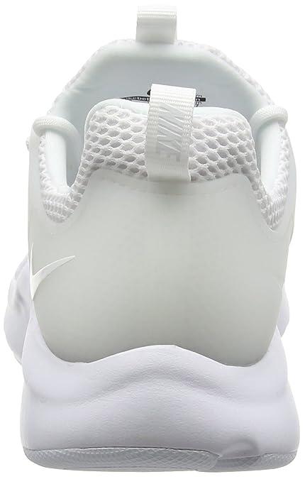 Nike 44 Darwin Uomo Scarpe Bianco EU Scarpe Sportive Outdoor xpFUFw04q