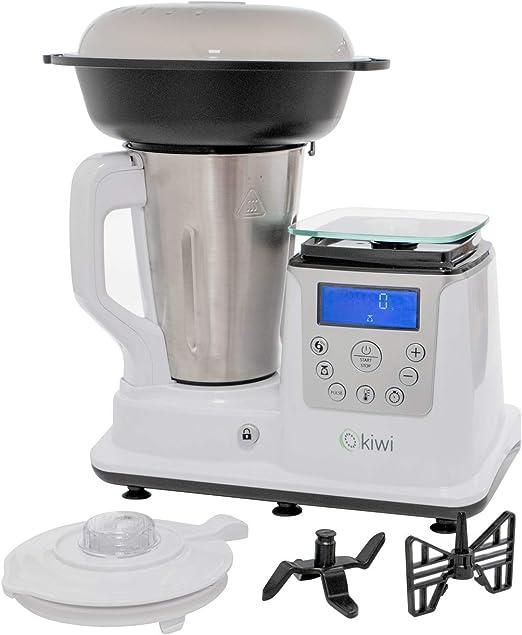 thermocooker Robot de cocina Multifuncional: Amazon.es: Hogar