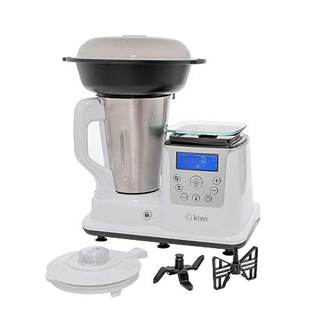 Thermocooker Robot Da Cucina Multifunzione Amazon It Casa E Cucina