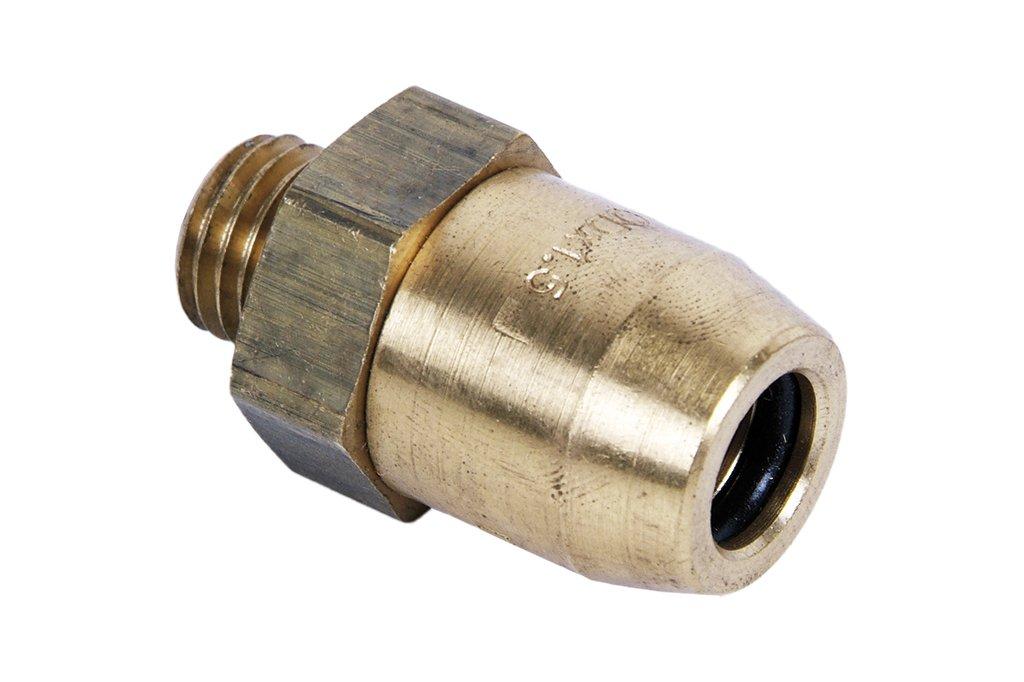 Cofan 06010232 - Conector macho mé trica (12 x 1.5 mm) Cofan (COFB0)