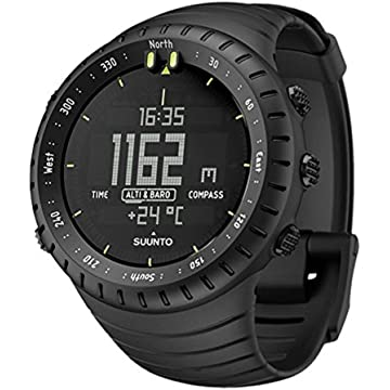 best Suunto Core All Black reviews