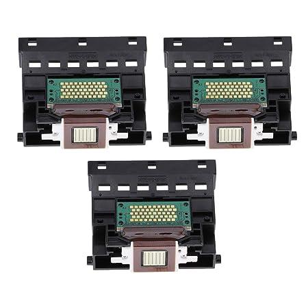 gazechimp 3 Unidades Recambio de Cabezal de Impresión Accesorio de ...