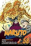 Naruto, Vol. 58