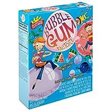 Scientific Explorer Bubble Gum Factory Kit, 8-Activities