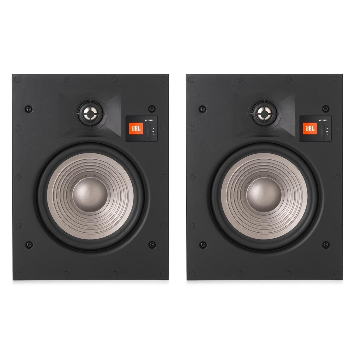 JBL Studio 2 6IW 6.5'' Premium In-Wall Loudspeaker - Pair by JBL
