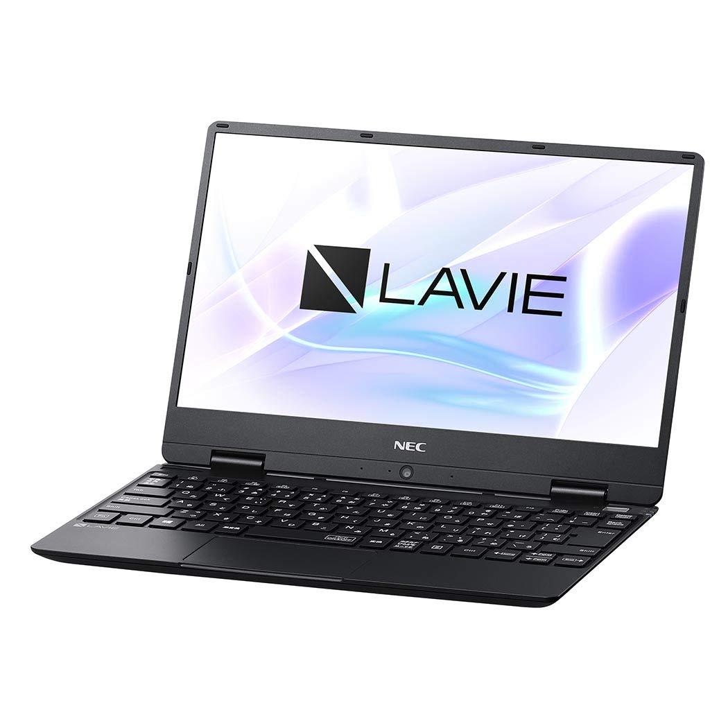 NEC ノートパソコン LAVIE Direct NM 【Web限定モデル】 (パールブラック) (Core i5/8GBメモリ/128GB SSD/Officeなし/Windows 10 Home)   B07QFNZG3Q