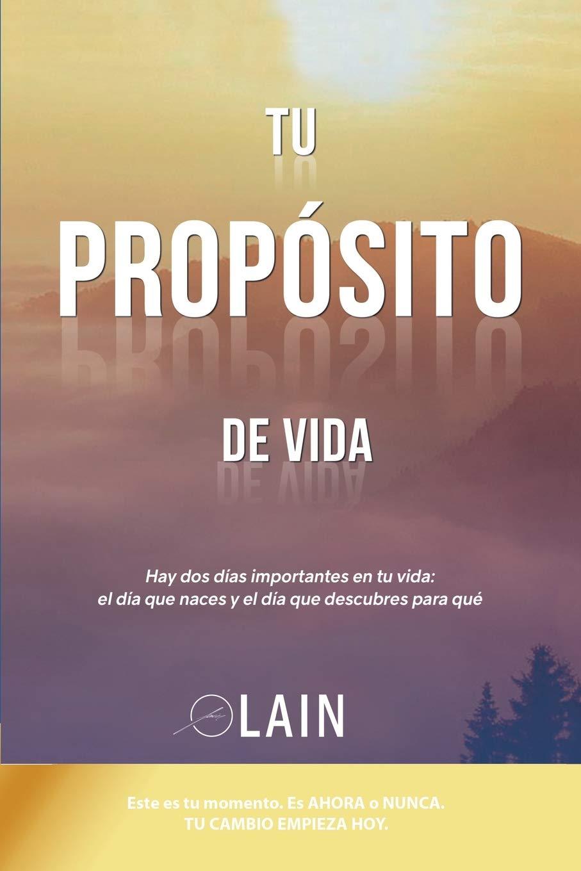 Tu Propósito de Vida (La Voz de Tu Alma): Amazon.es: García Calvo ...