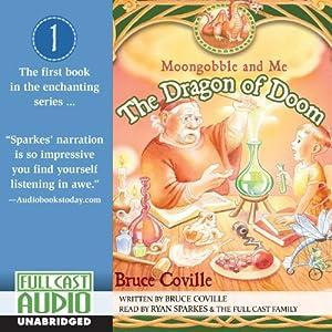 The Dragon of Doom Audiobook