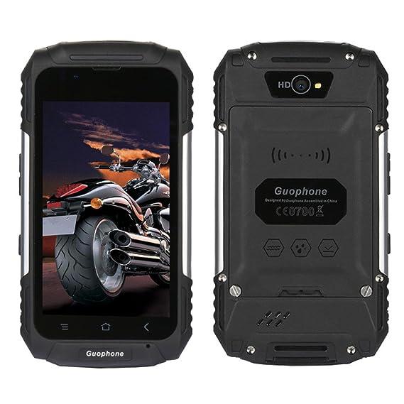 new arrival ffb1e 07246 Amazon.com: Unlocked Cellphone Hipipooo Waterproof Mobile Phone ...