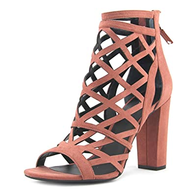 fcb3e0af154 GUESS Women s Eriel2 Dress Sandal