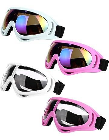 fd7919dff5b3 LJDJ Ski Goggles