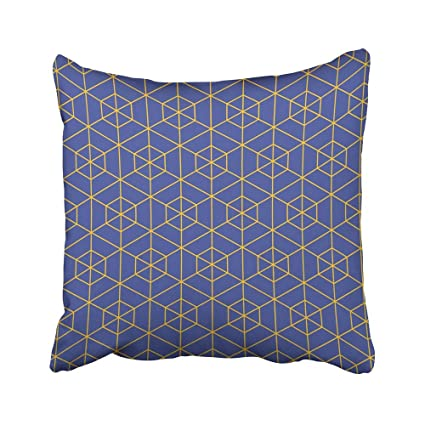 Amazon Com Emvency Decorative Throw Pillow Covers Cases Graphic