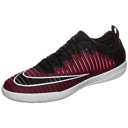 BOTA NIKE MERCURIALX FINALE II IC 8  Amazon.es  Zapatos y complementos 22d44cc8ccf83