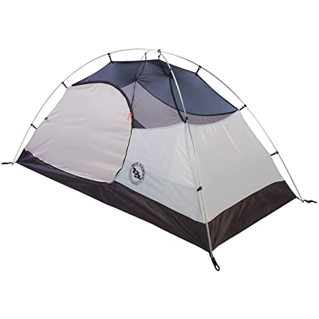 Big Agnes Fairview Tent 1-Person 3-Season One Color One Size  sc 1 st  Amazon.com & Amazon.com : Big Agnes Fairview Tent: 1-Person 3-Season One Color ...