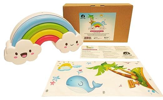 Amazon.com: Bebé lámpara de luz nocturna para bebé Kids ...