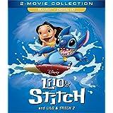 Lilo & Stitch: 2-Movie Collection
