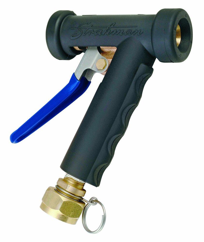 Mini M-70 Bronze Spray Nozzle - Black