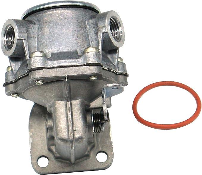 Fuel Transfer Lift Feed Pump 2134511 4230294 4238003 for Deutz F3L912 F4L912 F5L912 F6L912 DX100 DX120 DX13006 DX80 DX85 DX86 DX90