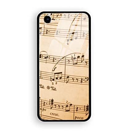 iphone 8 case music notes