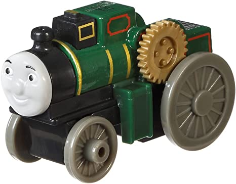 Trevor Thomas and Friends Adventure Small Die-Cast Engine