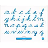 Kid O Learn To Write Cursive Magnatab (Lower Case)