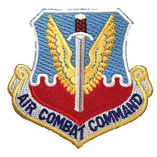 USAF Air Combat Command Patch (Combat Command Air Patch)
