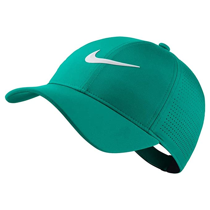 Nike Aerobill Legacy91 Gorra de béisbol, Mujer: Amazon.es ...