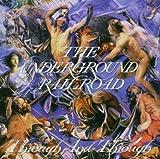Through & Through by Underground Railroad (2000-08-15)