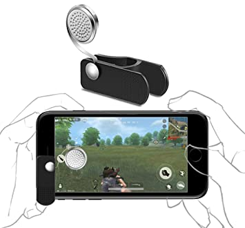 JACESS 荒野行動 ゲームコントローラー ゲームパッド 移動操作神器「荒野行動に対応できる
