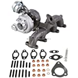 New Turbo Kit With Turbocharger Gaskets For VW Beetle Golf Jetta 1.9 TDI ALH - BuyAutoParts