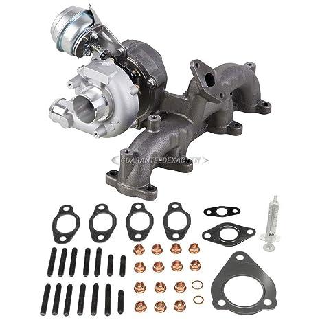 Nuevo Turbo Kit w/Premium Turbocompresor & Juego De Juntas Para VW Beetle Golf Jetta