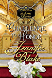 Challenge to Honor (Masters At Arms Book 1) (English Edition)