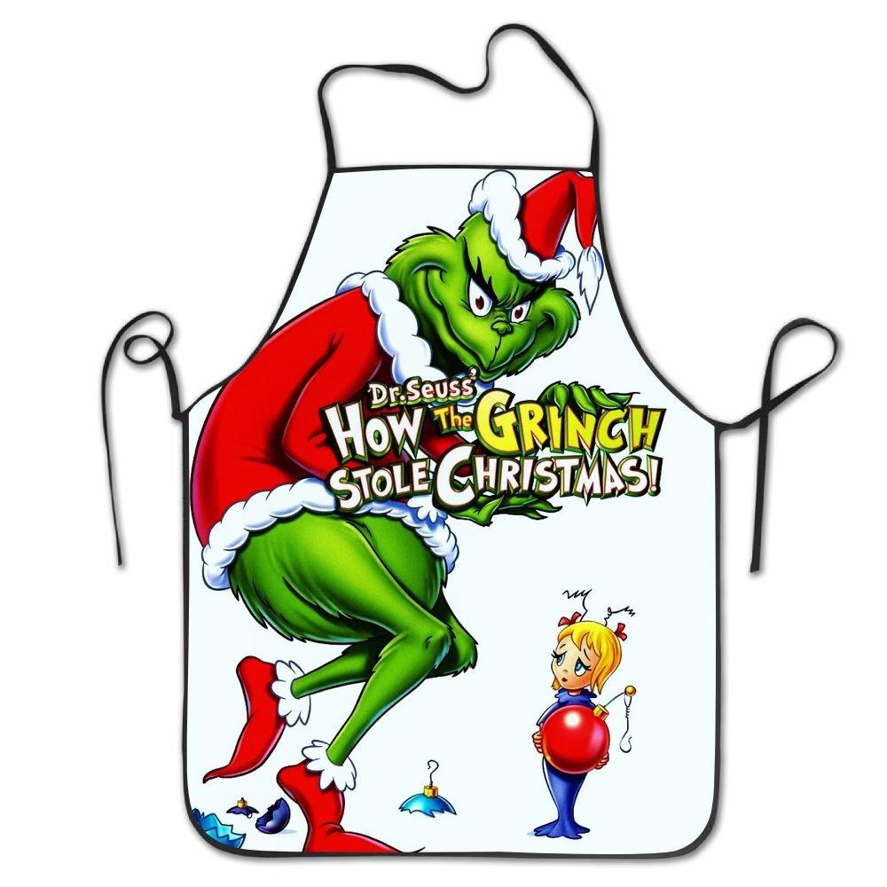 Cómo el Grinch robó la Navidad restaurante casa cocina ...