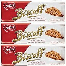 Biscoff Cookies - 8.8 Oz (Pack of 3)