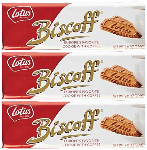 Biscoff  Biscoff