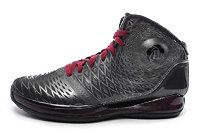 adidas D Rose 3.5 Metal (Troy) Limited Edition (Neo Iron Black Cardinal) 45d6d0d3e