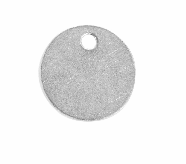 CH Hanson 40032 1- 1/4'' Aluminum - 1 to 200 by CH Hanson