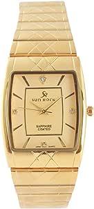 ساعة يد للرجال من صن روك ، SRG082