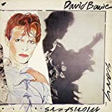 DAVID BOWIE: Scary Monsters (LP Vinyl) [RCA Victor AQL1-3647, 1980]