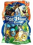 Paw Patrol SpongeBob Easter Egg Hunt Candy